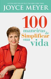 livro-100-maneiras-de-simplificar-sua-vida